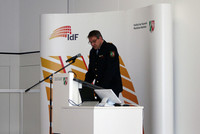 Berthold Penkert (Direktor des Instituts der Feuerwehr Nordrhein-Westfalen)