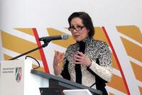Gabriele Pappai (Geschäftsführerin Unfallkasse NRW)