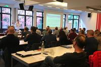 Schulhausmeister/innen-Konferenz in Königswinter. (Foto: © komba gewerkschaft nrw)