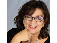 Marieluise Baumeister, Vorsitzende des Fachbereichs Erziehung und Leiterin einer KiTa (Foto: © privat)