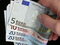 Bild: Geldscheine